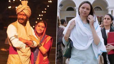 Tanhaji vs Chapaak Box Office Report: तानाजी ने की बंपर कमाई तो वहीं कमजोर पड़ीछपाक