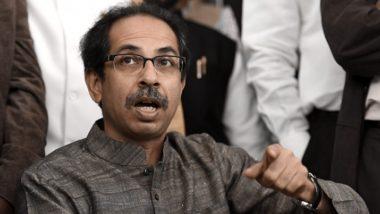 शिवसेना ने कहा- PAK और बांग्लादेश से आए मुसलमानों को देश से बाहर निकाल फेंकना चाहिए