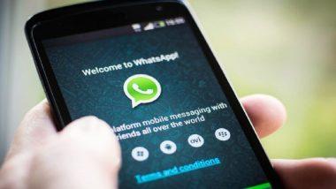 लद्दाख में माहौल खराब करने वालों की अब खैर नही, व्हाट्सएप ग्रुपों को रजिस्टर कराने का आदेश