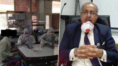 हरियाणा: चीन से आए भारतीय छात्र में कोरोनावायरस के लक्षण, निगरानी में रखा गया