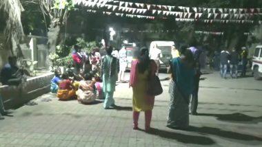 मुंबई: डोंबिवली में कुछ महिलाओं ने एक महिला के साथ की मारपीट, हुई मौत
