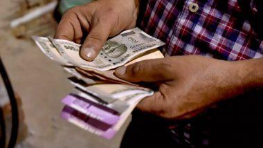 7th Pay Commission: केंद्रीय कर्मचारियों के लिए खुशखबरी, मासिक वेतन में हो सकती है 6,750 रुपये तक की बढ़ोतरी