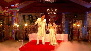 Bigg Boss 13 Grand Finale Sneak Peek 01 | 15 Feb 2020: Sidharth ने Rashami को बेड पर फेंका