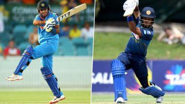 Live Cricket Streaming of India Women vs Sri Lanka Women ICC Women's T20 World Cup 2020 Match: आज श्रीलंका की टीम से भिड़ेगी भारतीय टीम, Hotstar और Star Sports पर ऐसे देखें लाइव