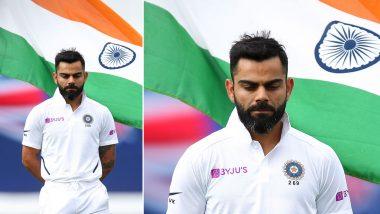 IND vs NZ 2nd Test Match 2020: विराट कोहली 64 रन बनाते ही इन चार बड़े खिलाड़ियों से टेस्ट क्रिकेट में हो जाएंगे आगे