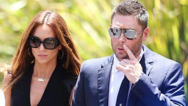 माइकल क्लार्क ने अपनी पत्नी काइली बोल्डी को दिया तलाक, जुर्माने के रूप में देना होगा 285 करोड़ रुपए