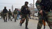 मध्य प्रदेश में COVID-19 के खिलाफ जारी लड़ाई में भारतीय सेना  राज्य सरकार का देगी साथ