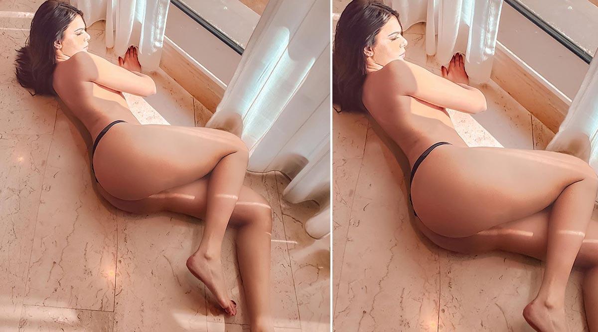 Sherlyn Chopra Bold Photo: शर्लिन चोपड़ा ने Nude Photo पोस्ट करके फैंस को किया हैरान, Hot तस्वीर हुई Viral
