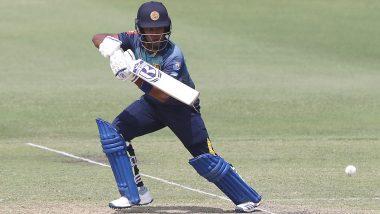 ICC Women's T20 World Cup 2020: श्रीलंका ने जीता टॉस, पहले बल्लेबाजी करने का फैसला