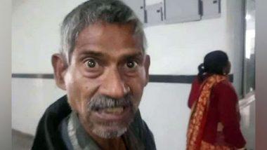 मध्यप्रदेश: छतरपुर जिला अस्पताल में मानसिक रोगी ने की मरीजों की जांच, देखें वीडियो