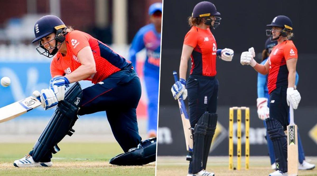 ENG vs IND Women T20I 2020: इंग्लैंड ने भारत को चार विकेट से हराया