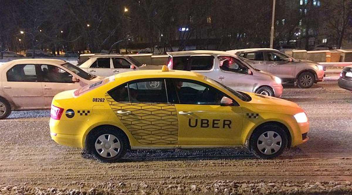 मुंबई: Uber ड्राइवर ने शाहीन बाग प्रदर्शन पर बात कर रहे पैसेंजर को पुलिस स्टेशन पहुंचाया, पूछताछ के बाद छोड़ा