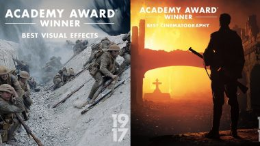 रिलायंस एंटरटेनमेंट की फिल्म ने जीता ऑस्कर अवॉर्ड, इस खास कैटेगरी में थी नॉमिनेट
