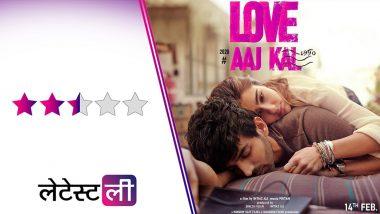 Love Aaj Kal Movie Review: इमोशन्स से भरपूर कार्तिक आर्यन-सारा अली खान की इस फिल्म की कहानी में नहीं है दम