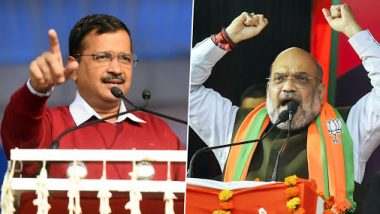 दिल्ली विधानसभा चुनाव 2020: सीएम केजरीवाल का जादू बरकरार, ABP News C Voter Opinion Poll के सर्वे में AAP 56 सीटों से सबसे आगे BJP 24 और कांग्रेस को मिल सकती हैं 4 सीटें