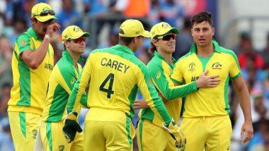 AUS vs SA 2020: वनडे और T20 सीरीज के लिए ऑस्ट्रेलियाई टीम का हुआ ऐलान, टीम में हुई ग्लेन मैक्सवेल की वापसी