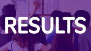 CBSE 12th result 2020: पूर्वी दिल्ली की 2 छात्राओं ने हासिल किए 99 और 98 प्रतिशत से अधिक अंक