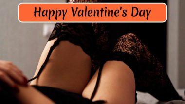 Valentine's Day Sex: बॉडी के एरोजेनस भागों को नए फोरप्ले ट्रिक्स से करें उत्तेजित, अपने पार्टनर को पहुंचाएं माइंड-ब्लोइंग ऑर्गेज्म तक