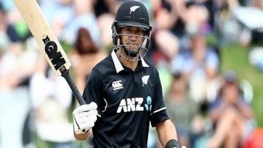 IND vs NZ 1st ODI Match 2020: कीवी बल्लेबाजों ने की भारतीय गेंदबाजों की जमकर धुनाई, 4 विकेट से जीता मैच