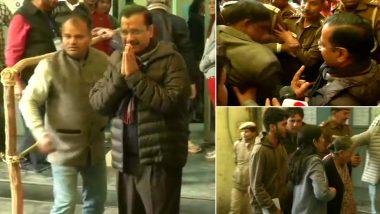 दिल्ली विधानसभा चुनाव 2020: सीएम अरविंद केजरीवाल ने किया मतदान, कहा- AAP तीसरी बार करेगी सत्ता में वापसी