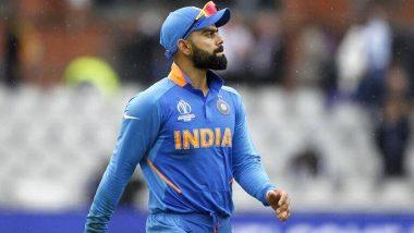फोर्ब्स की सूची में विराट कोहली इकलौते भारतीय खिलाड़ी