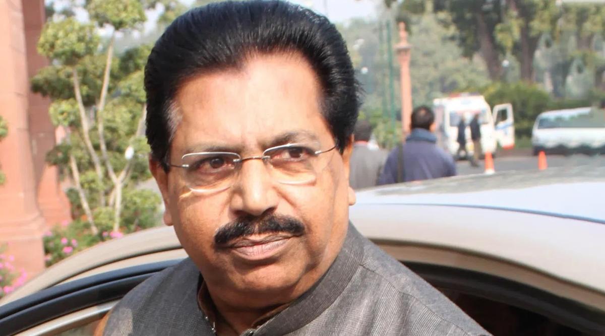दिल्ली विधानसभा चुनाव 2020: कांग्रेस नेता पीसी चाको बोले- नतीजों के बाद AAP से गठबंधन पर हो सकता है विचार