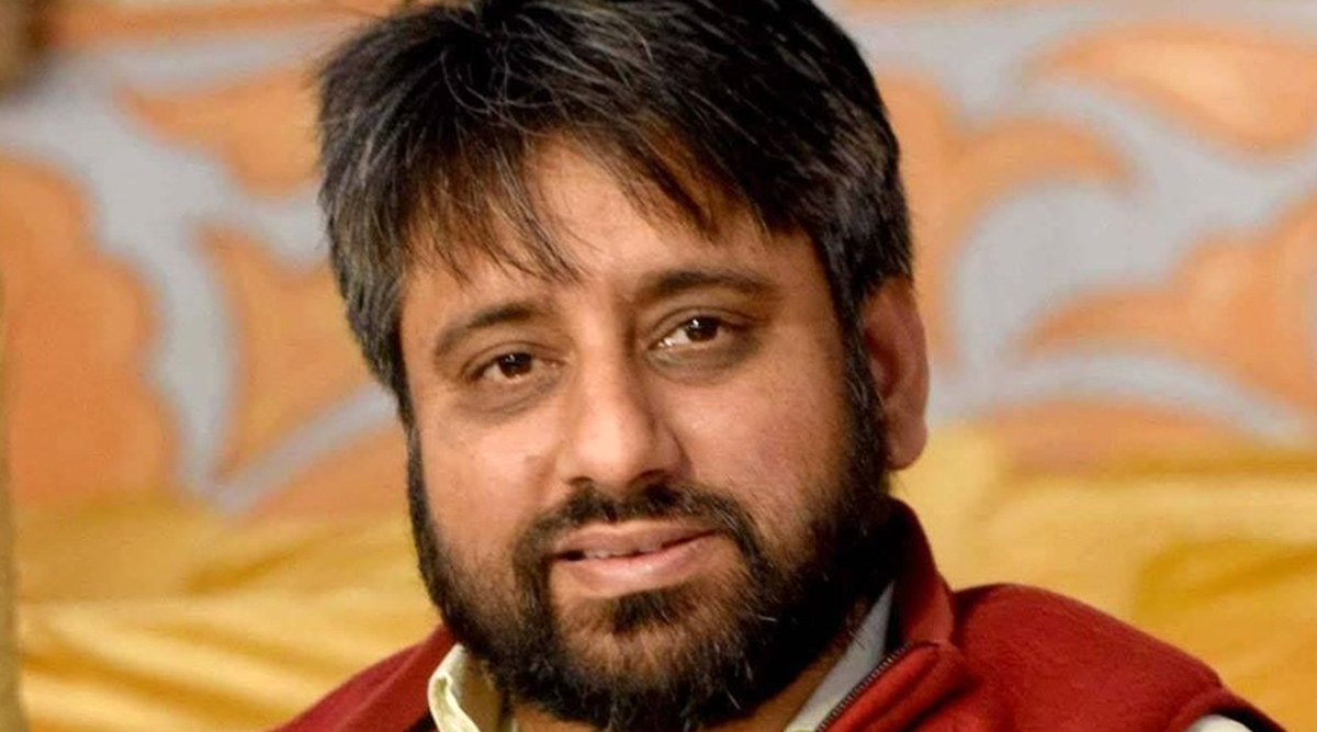 दिल्ली विधानसभा चुनाव नतीजे 2020: अमनातुल्लाह से लेकर इमरान हुसैन तक ये मुस्लिम उम्मीदवार चल रहे हैं आगे