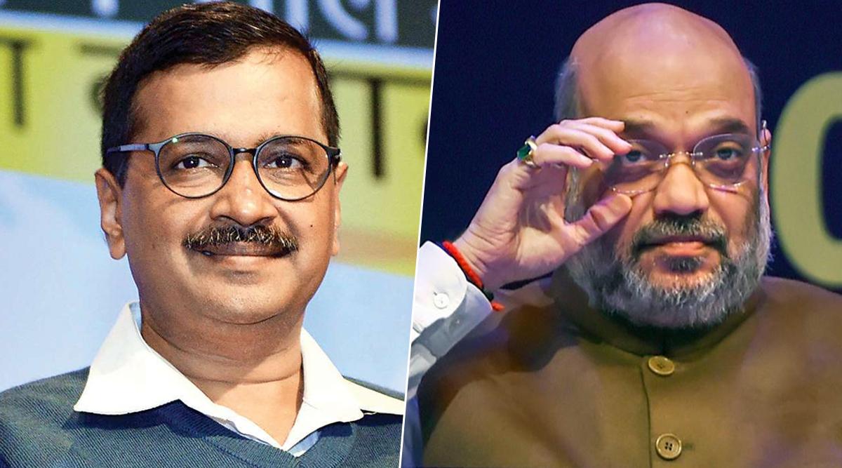 दिल्ली चुनाव परिणाम 2020: अरविंद केजरीवाल के 'फ्री स्कीम' का चल गया जादू, बीजेपी आप के सामने हुई चित