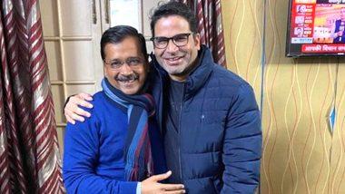 दिल्ली विधानसभा चुनाव परिणाम 2020: AAP की जीत के पीछे चुनावी रणनीतिकार प्रशांत किशोर का है बड़ा हाथ, जानें उनसे जुड़ी बातें