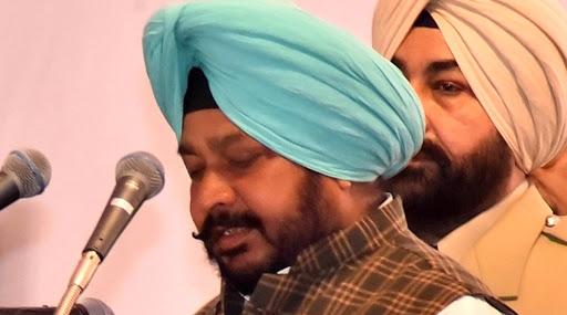 दिल्ली चुनाव परिणाम पर बोले पंजाब के मंत्री साधु सिंह, यह बीजेपी की हार है, कांग्रेस की नहीं