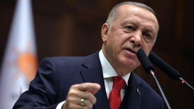 इमरान को मिला तुर्की का सहारा, राष्ट्रपति एर्दोगन गुरुवार को पहुंचेंगे पाकिस्तान