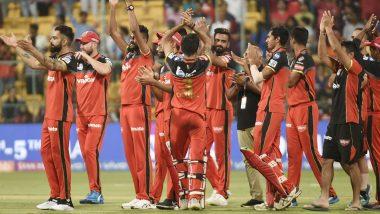 IPL 2020: विराट कोहली की टीम आरसीबी में हुआ बड़ा बदलाव, कप्तान को भी नहीं पता क्या है कारण