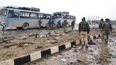 पुलवामा अटैक 2019 को आतंकियों की थी दोहराने की थी साजिश, जम्मू-कश्मीर के DGP दिलबाग सिंह  ने हमले को किया नाकाम