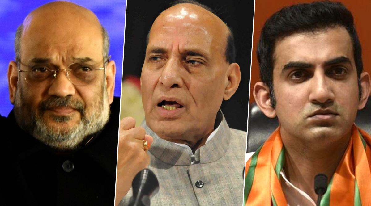 पुलवामा हमले की पहली बरसी: पीएम मोदी, गृहमंत्री अमित शाह, राजनाथ सिंह और गौतम गंभीर ने दी श्रद्धांजलि, कही ये बात