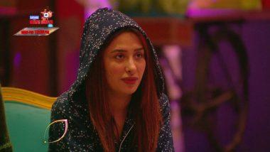 Bigg Boss 13 Episode 98 Updates | 13 Feb 2020: Mahira हुईं बेघर, Vicky Kaushal ने सभी को डराया