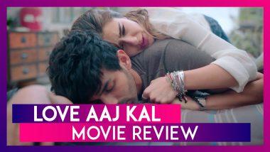 Love Aaj Kal Movie Review: इमोशन्स से भरपूर कार्तिक आर्यन-सारा अली खान की ये फिल्म करती है निराश