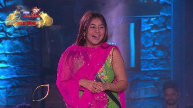 Bigg Boss 13 Ep 99 Sneak Peek 03 | 14 Feb 2020: Shehnaaz Gill ने कहा- शो की वजह से वह स्टार बन गईं