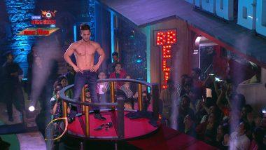 Bigg Boss 13 Episode 99 Sneak Peek 01 | 14 Feb 2020: Asim Riaz ने फैंस के लिए खोली शर्ट