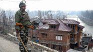 जम्मू-कश्मीर: सुरक्षाबलों को बड़ी कामयाबी, पिछले 24 घंटे में 9 आतंकियों का किया खात्मा, घुसपैठ की साजिश को किया नाकाम