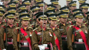 अधिसूचना जारी, अब भारतीय सेना में महिला अधिकारियों को मिलेगा स्थायी कमीशन