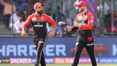 RCB vs SRH, IPL 2020: रॉयल चैलेंजर्स बेंगलोर ने सनराइजर्स हैदराबाद को 10 रनों से हराया
