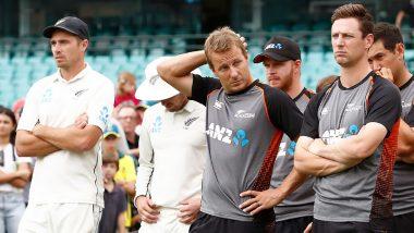 IND vs NZ Test Series 2020: भारत के खिलाफ टेस्ट सीरीज के लिए न्यूजीलैंड का हुआ ऐलान, इन स्टार खिलाड़ियों की हुई वापसी, देखें लिस्ट