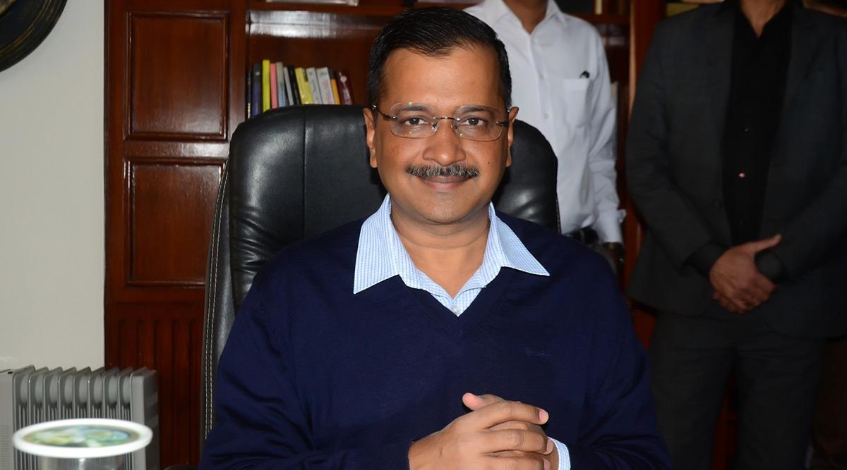 दिल्ली के मुख्यमंत्री अरविंद केजरीवाल ने अपने पास नहीं रखा एक भी विभाग, सब पर रखेंगे नजर