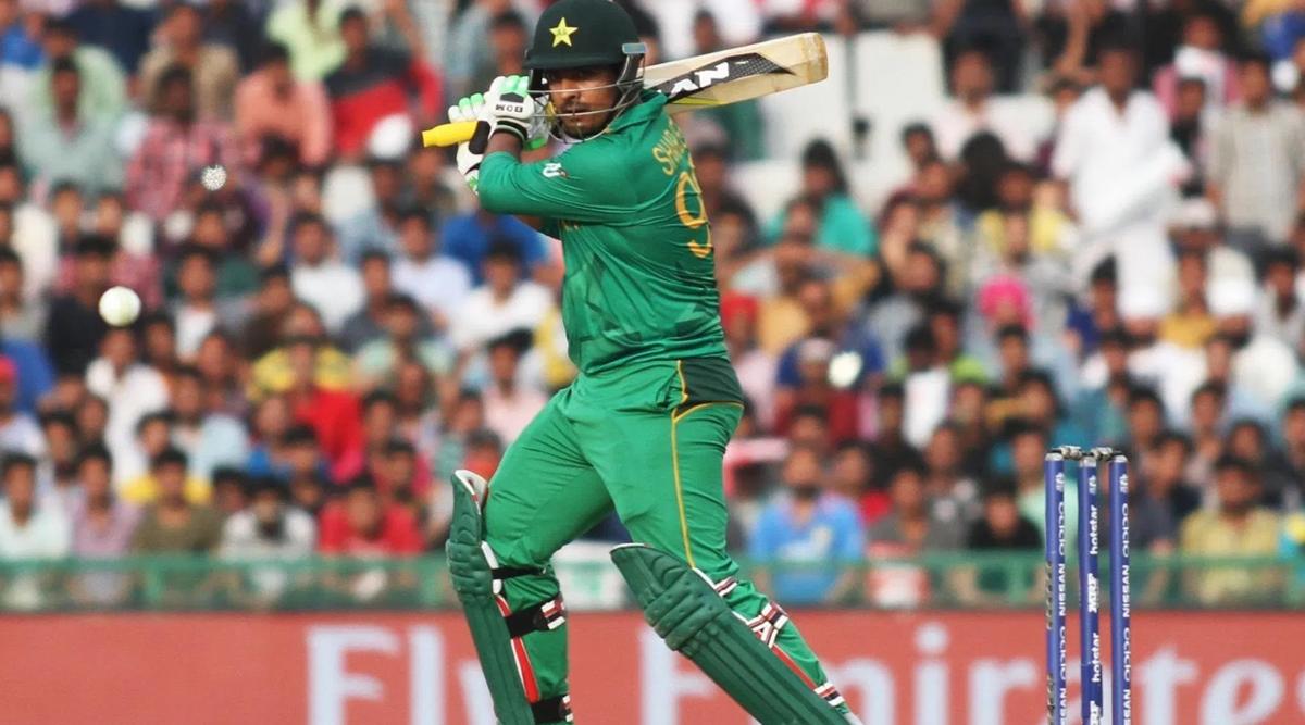 स्पॉट फिक्सिंग के कारण तीन साल तक बैन झेलने वाले पाकिस्तान बल्लेबाज शरजील खान ने कहा- अतीत में नहीं जाना चाहता