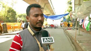 जामिया हिंसा: छात्र मोहम्मद मुस्तफा ने मांगा 1 करोड़ का मुआवजा, हाईकोर्ट दायर की याचिका