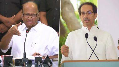 महाराष्ट्र: उद्धव ठाकरे और शरद पवार के बीच CAA और NPR को लेकर तनातनी, NCP चीफ ने कही ये बात