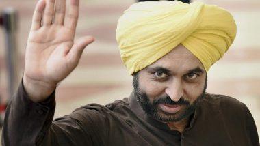 भगवंत मान ने कहा- नवजोत सिंह सिद्धू ईमानदार आदमी हैं