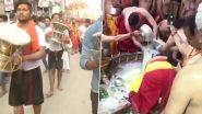 देशभर में धूमधाम से मनाई जा रही है महाशिवरात्रि, मंदिरों में भक्तों की उमड़ी भीड़- इन नेताओं ने दी शुभकामनाएं