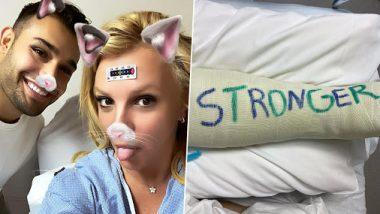 इंटरनेशनल स्टार ब्रिटनी लाइव परफॉर्मेंस के दौरान हुईं चोटिल, अस्पताल में चल रहा है इलाज
