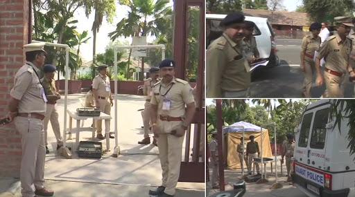 Donald Trump India Visit:  डोनाल्ड ट्रंप के दौरे को लेकर साबरमती आश्रम की बढ़ाई गई सुरक्षा